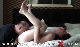 Girlie did her best to seduce lover and have casual anal sex with him