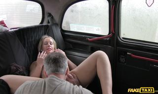 Alluring Ashley Rider got ass fucked and sucked her fuckmate's chili dog until he cummed