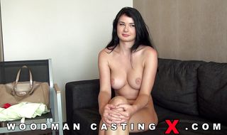 Sensual girl begs for a long hard meat bazooka up her butt - she's completely hooked to anal sex