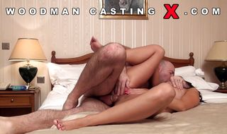 Darling likes to have steamy anal sex with buddy in