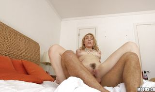 Lustful Lily Labeau got bum fucked after playmate made sure that her honey pot got soaking wet